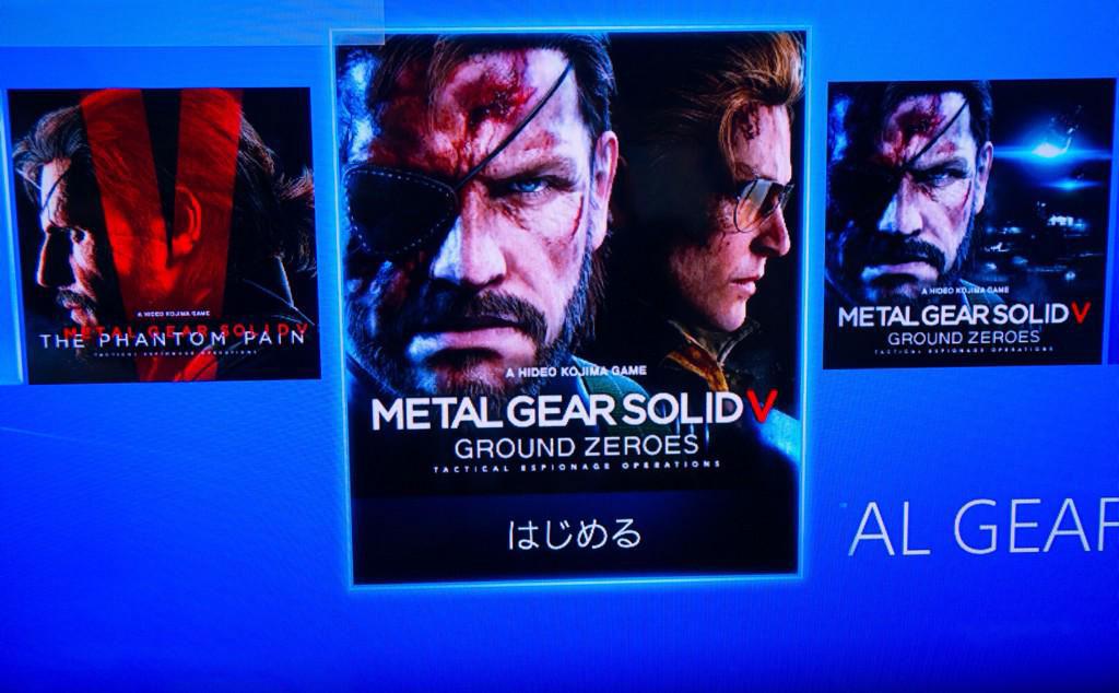 PS4-Sound-Check-MGSV-The-Phantom-Pain