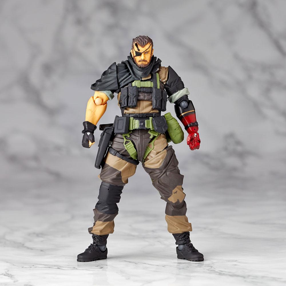 Revolmini-Venom-Snake-1