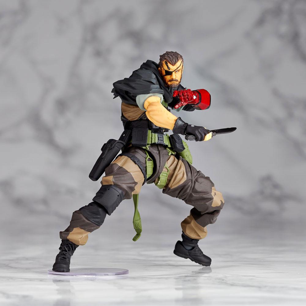Revolmini-Venom-Snake-4