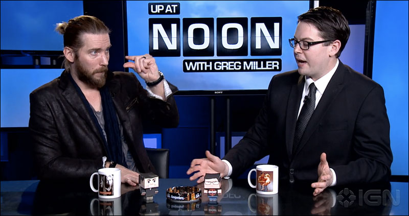 Troy-Baker-on-Up-at-Noon-with-Greg-Miller