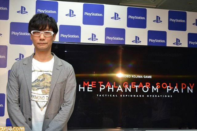 Kojima-Taipei-Famitsu-Interview