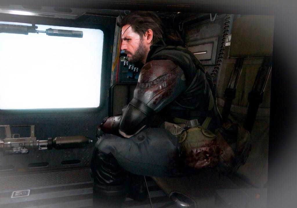 MGSV-Snake-in-Chopper-Bloody