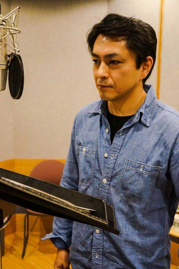 MGSV-The-Phantom-Pain-VO-Session-Feb-16-2015-Satoshi-Mikami