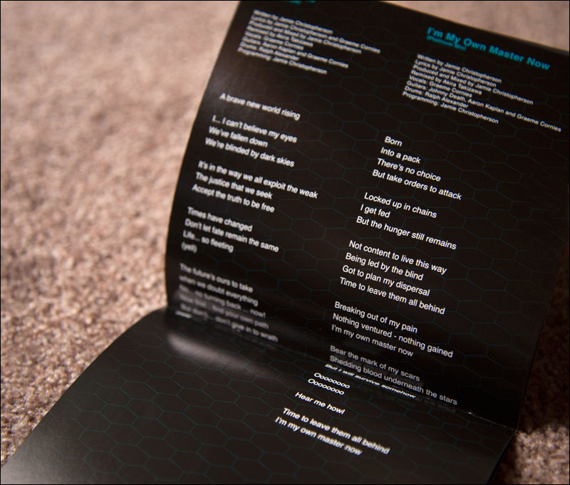 Metal-Gear-Rising-Vocal-Tracks-First-Edition-Lyrics