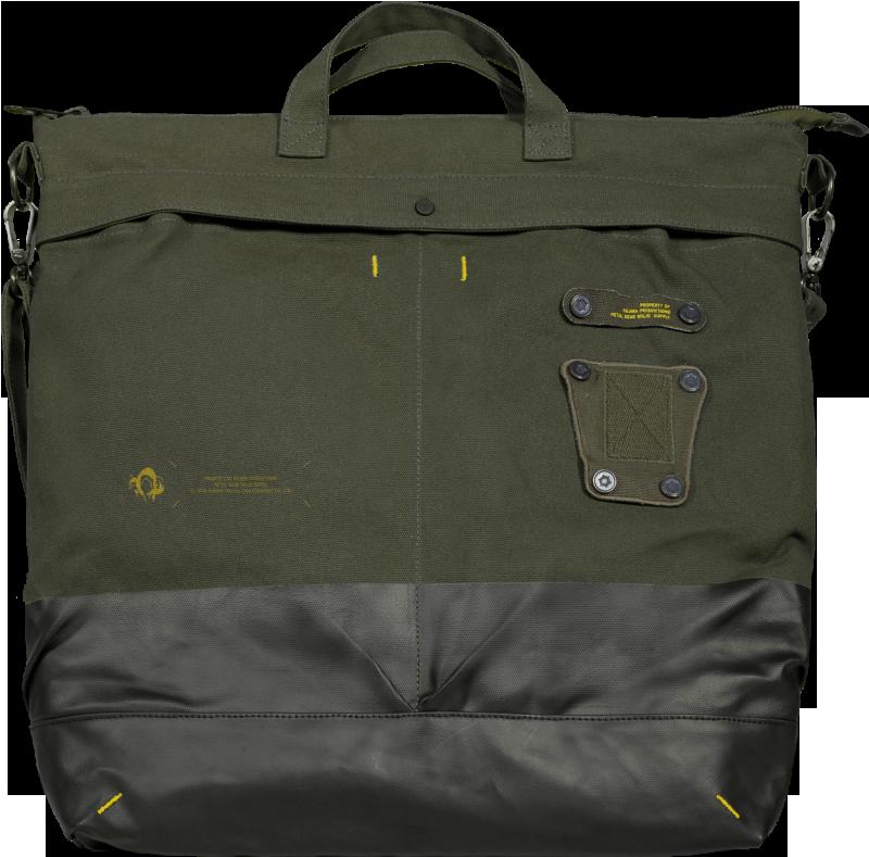 Musterbrand-MGS-Parachute-Bag