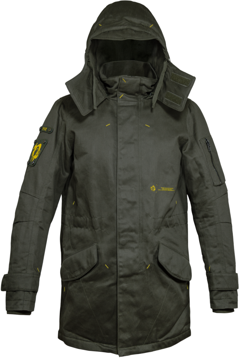 Musterbrand-MGS-Scoutjacket