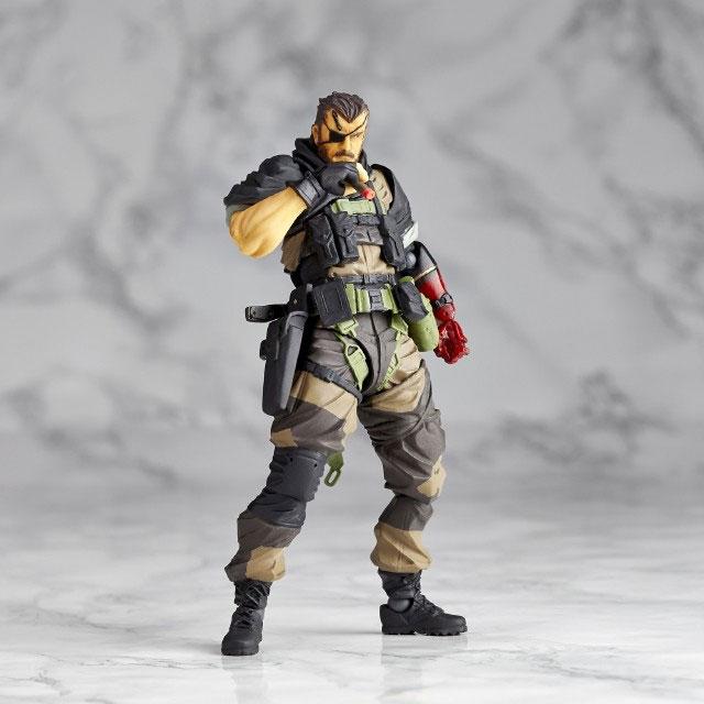 Revolmini-Venom-Snake-9