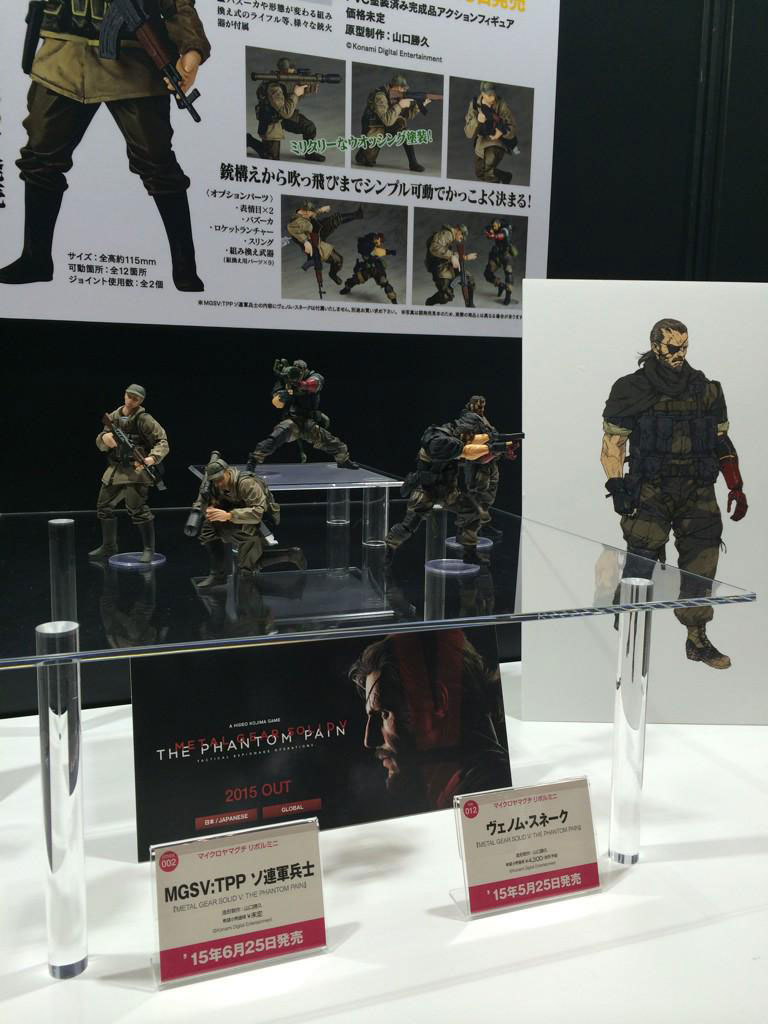 Wonder-Festival-2015-Revolmini-Soldier