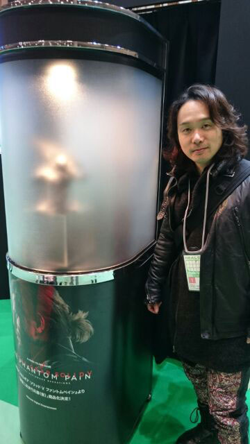 Wonder-Festival-Metal-Gear-Shinkawa