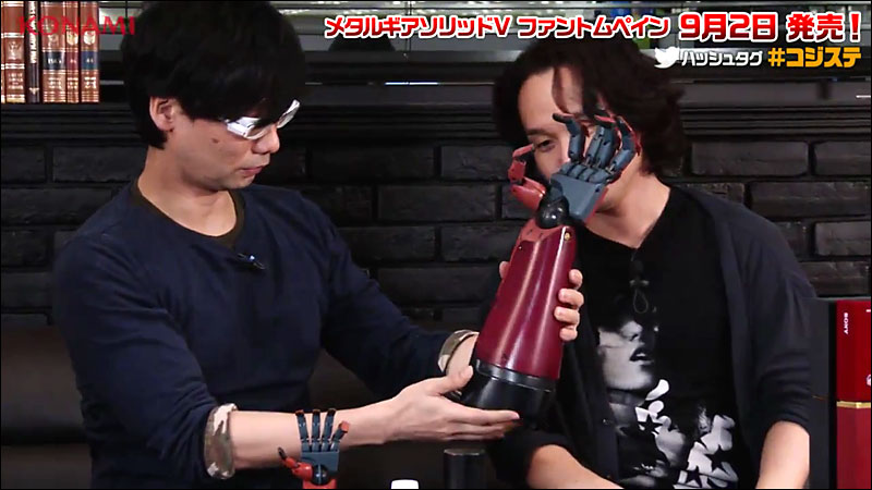 Kojima-Station-34-MGSV-Full-Scale-Bionic-Arm-Replica