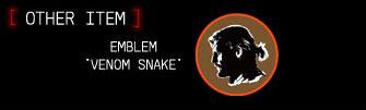 MGSV-Custom-Emblem-DLC-Venom-Snake