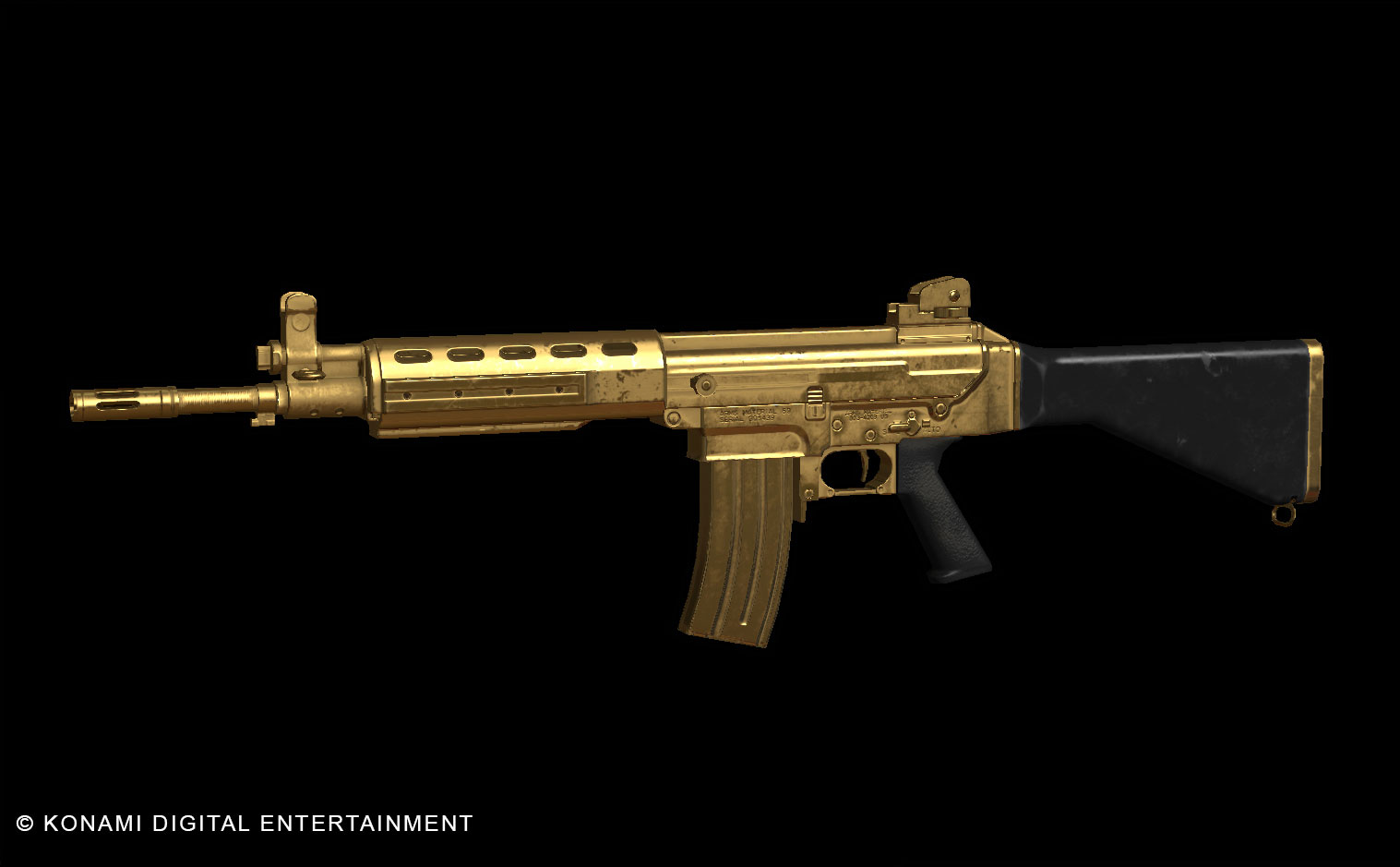 MGSV-TPP-CE-MGO-Gold-AK47