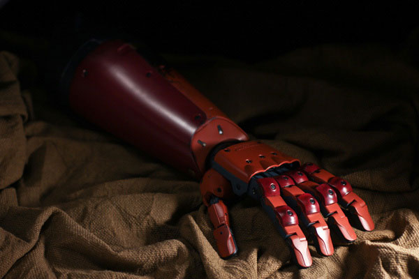 MGSV-TPP-Full-Scale-Bionic-Arm-1