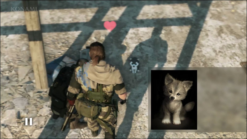 Metal-Gear-Online-Puppy