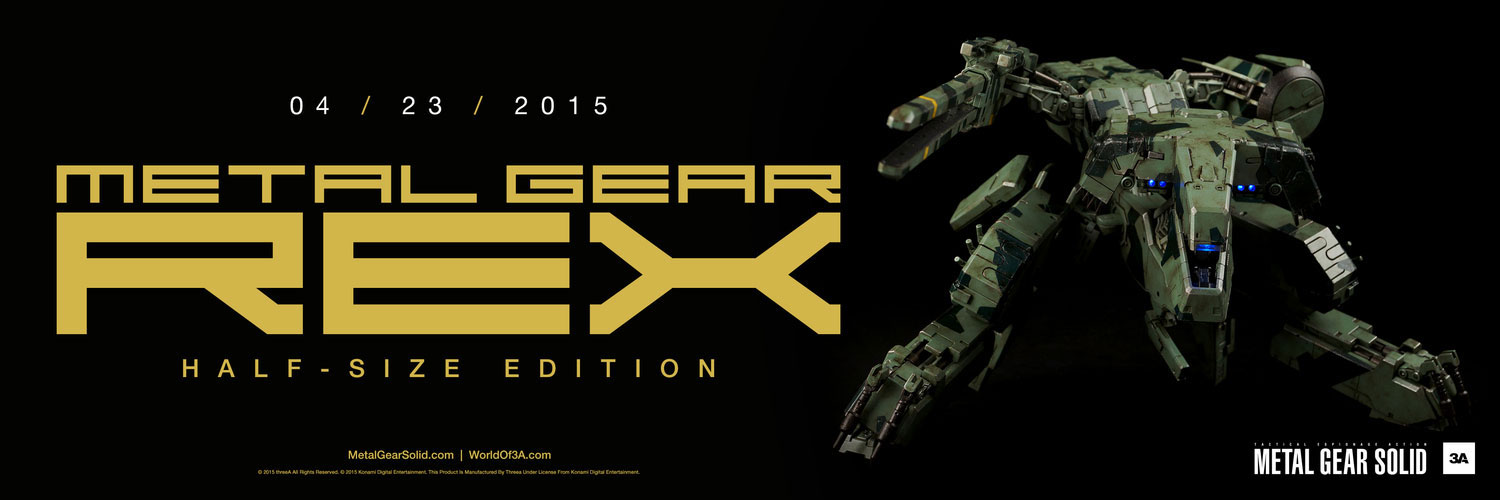 3A-Metal-Gear-REX-Half-Size-Edition-4