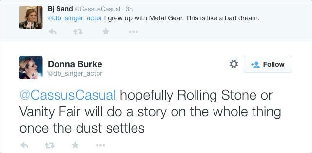 Donna-Burke-Tweet-Kojima-Fired-Story