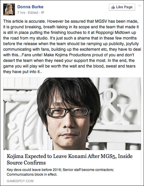 Donna-Burke-on-Kojima-Facebook