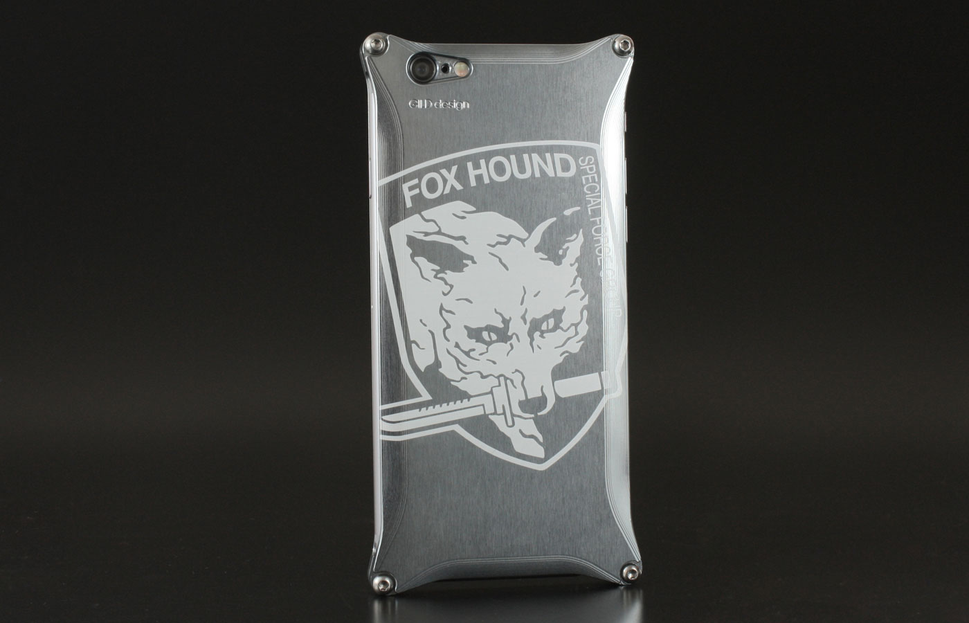 MGS-Gild-Design-iPhone-case-Foxhound