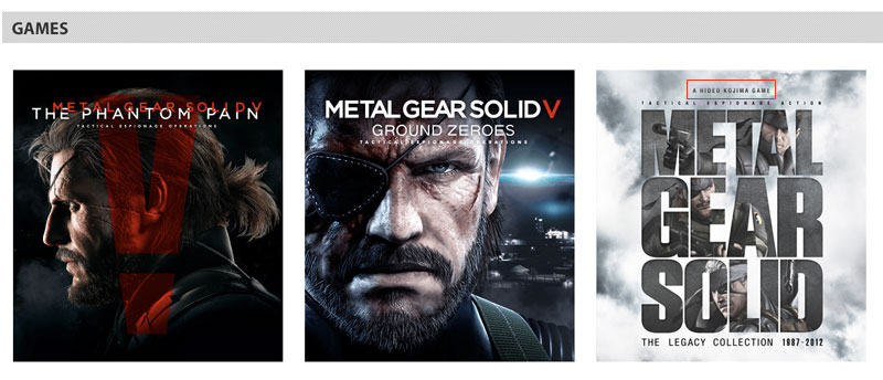 MGS-Legacy-Collection-A-Hideo-Kojima-Game