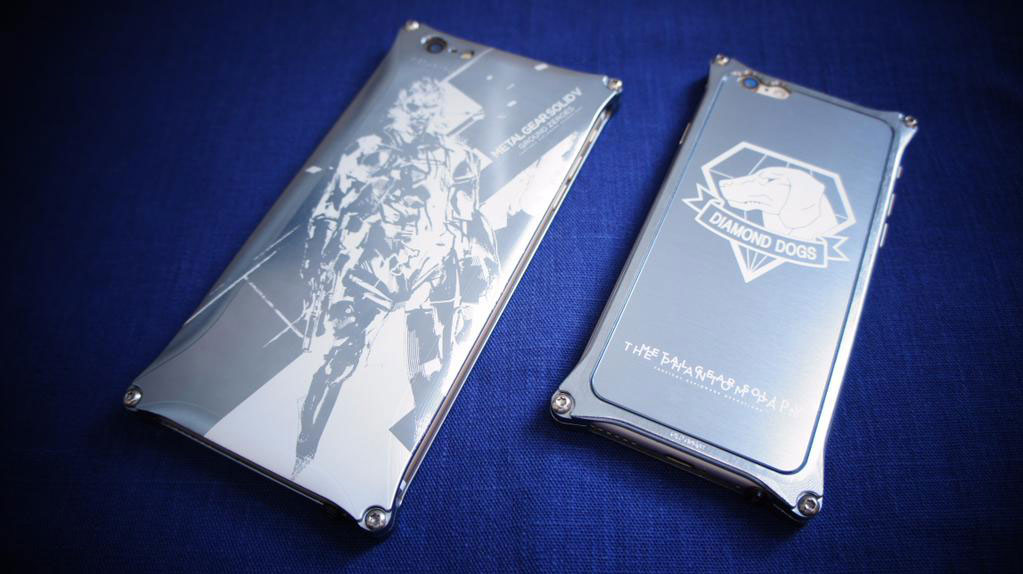 MGSV-Gild-Design-iPhone-Cases