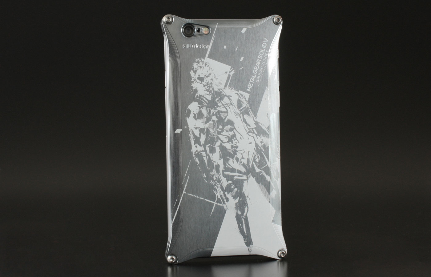 MGSV-Gild-Design-iPhone-case-Snake