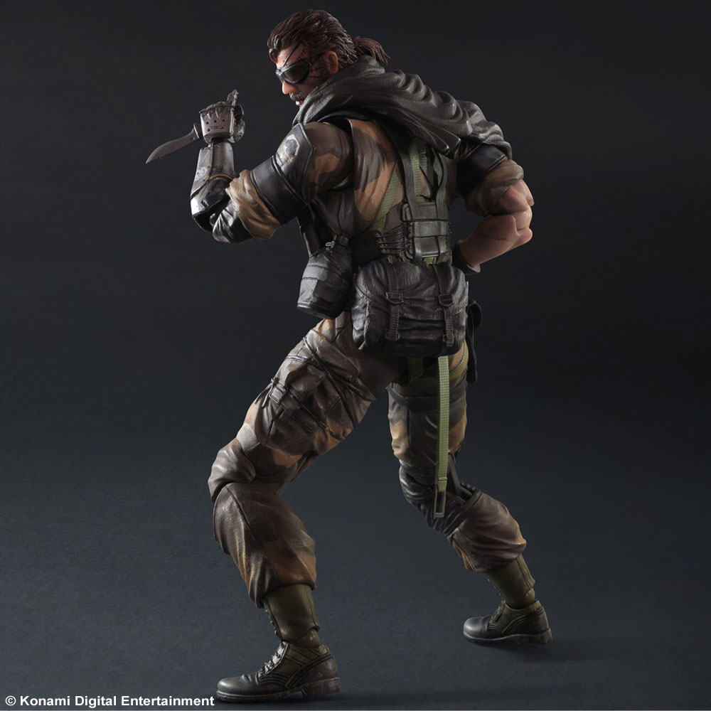 Play-Arts-Venom-Snake-Splitter-Version-3