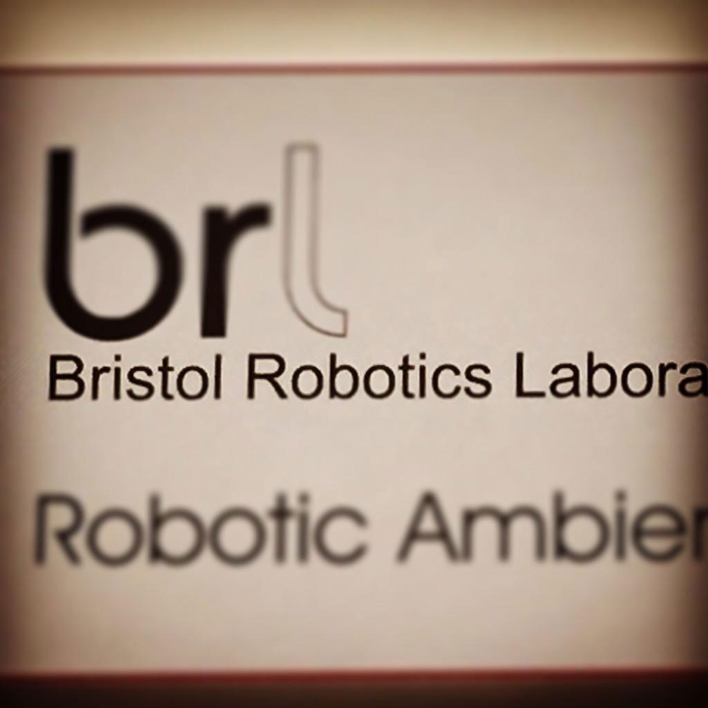 Bristol-Robotics-Laboratory