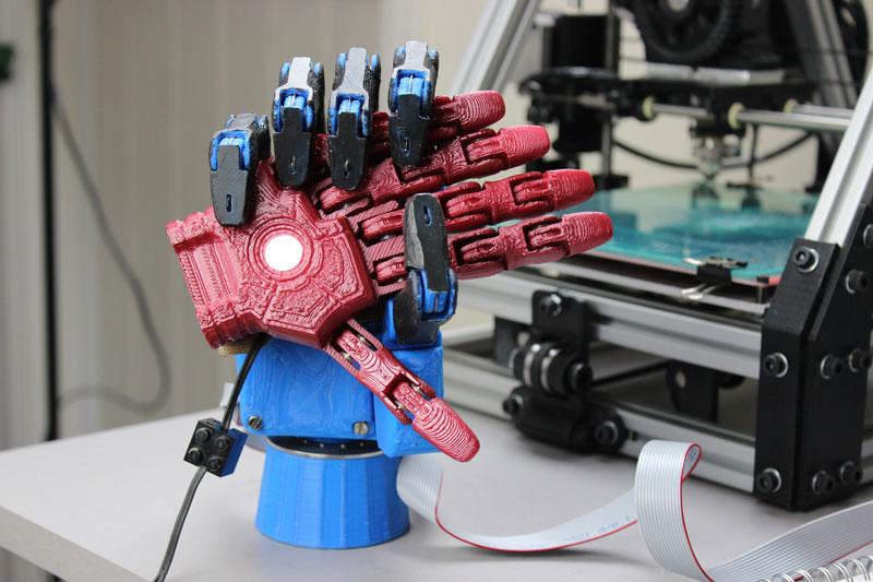 Open-Bionics-Hand