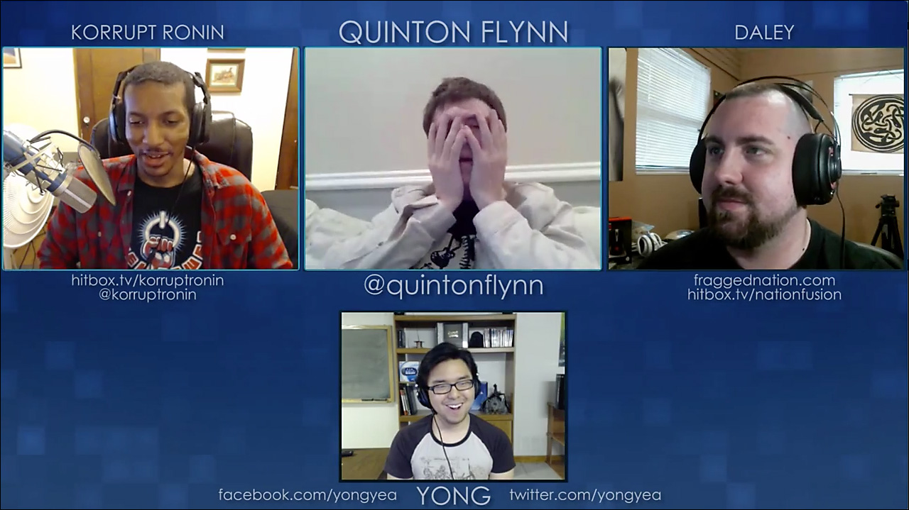 Quinton-Flynn-Reacts-to-Kojima-Konami-Split