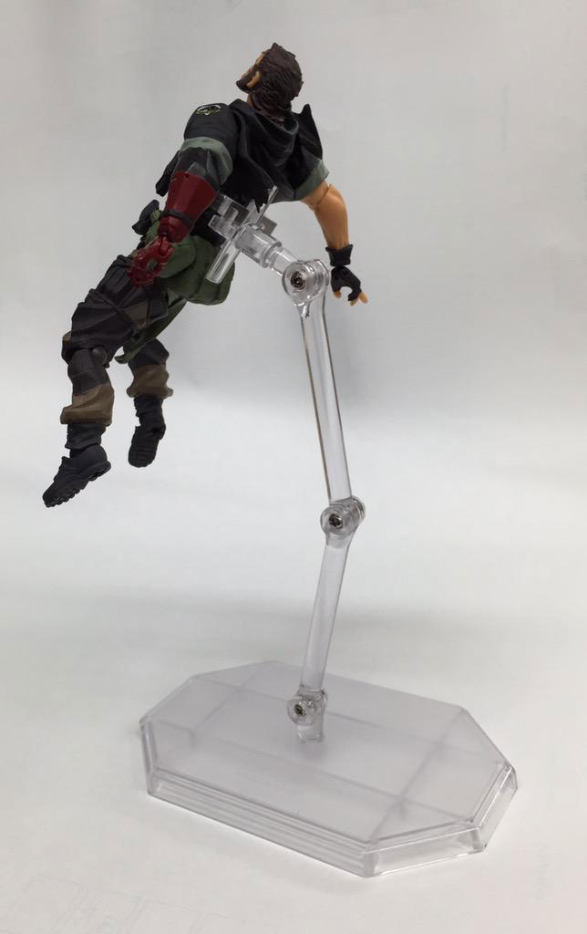 RevolMini-Venom-Snake-2
