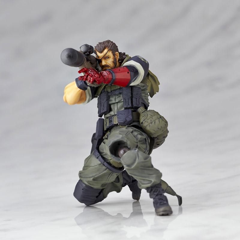 RevolMini-Venom-Snake-Olive-Drab-10
