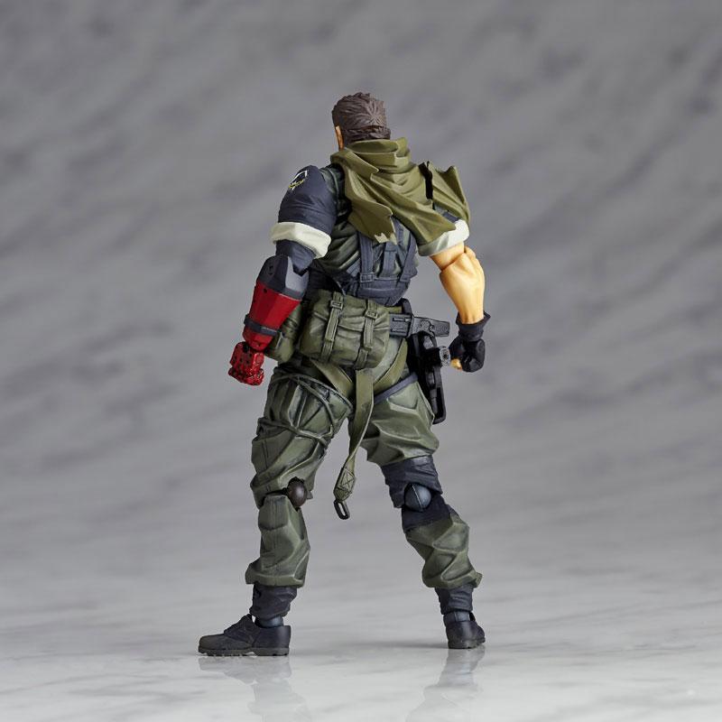RevolMini-Venom-Snake-Olive-Drab-2