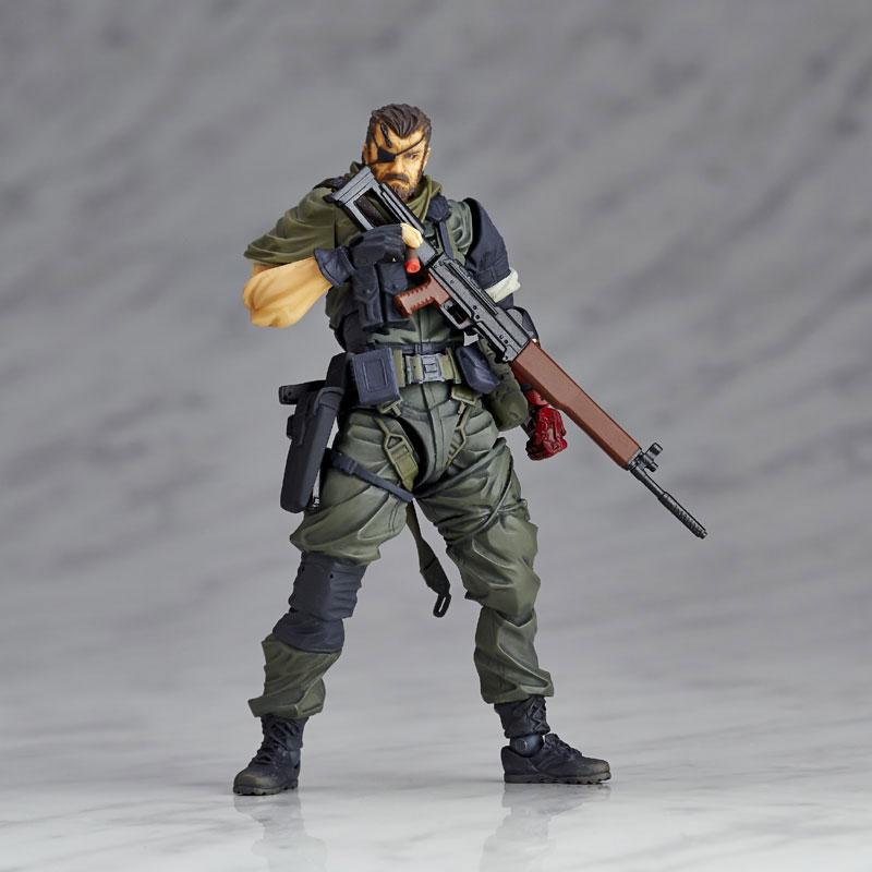RevolMini-Venom-Snake-Olive-Drab-3