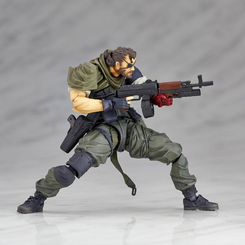 RevolMini-Venom-Snake-Olive-Drab-7