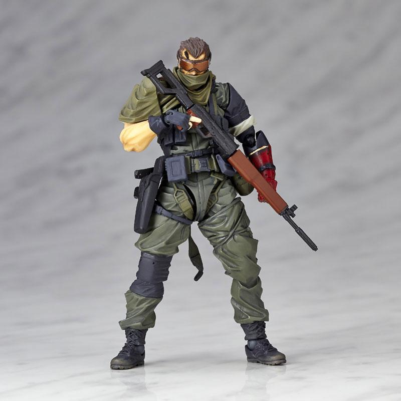 RevolMini-Venom-Snake-Olive-Drab-9