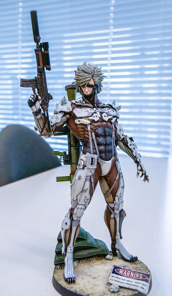 White-Raiden-Gecco-Kojima