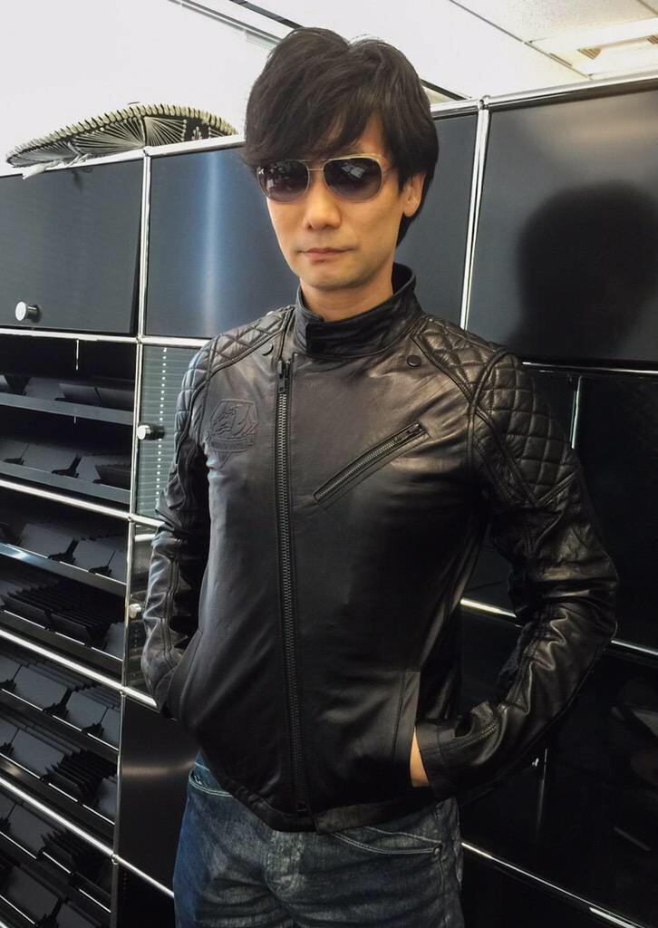 Hideo-Kojima-Musterbrand-Jacket-and-Ocelot-Gear