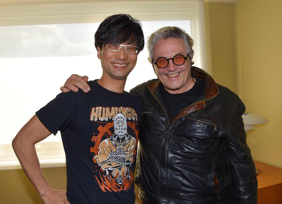 Hideo-Kojima-and-George-Miller-2