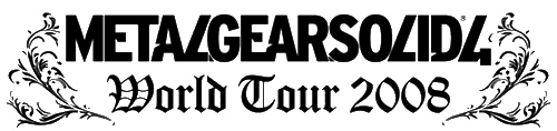 MGS4-World-Tour-Logo