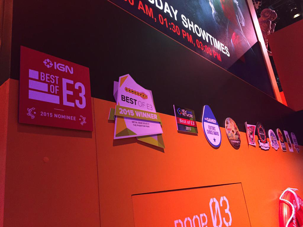 MGSV-Booth-E3-2015-Day-Three-Awards-2