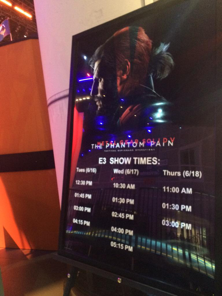MGSV-Booth-E3-2015-Day-Three-Schedule