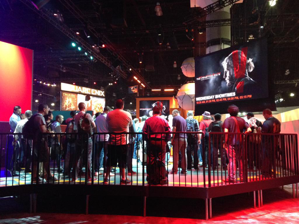 MGSV-Booth-E3-2015-Day-Two-5