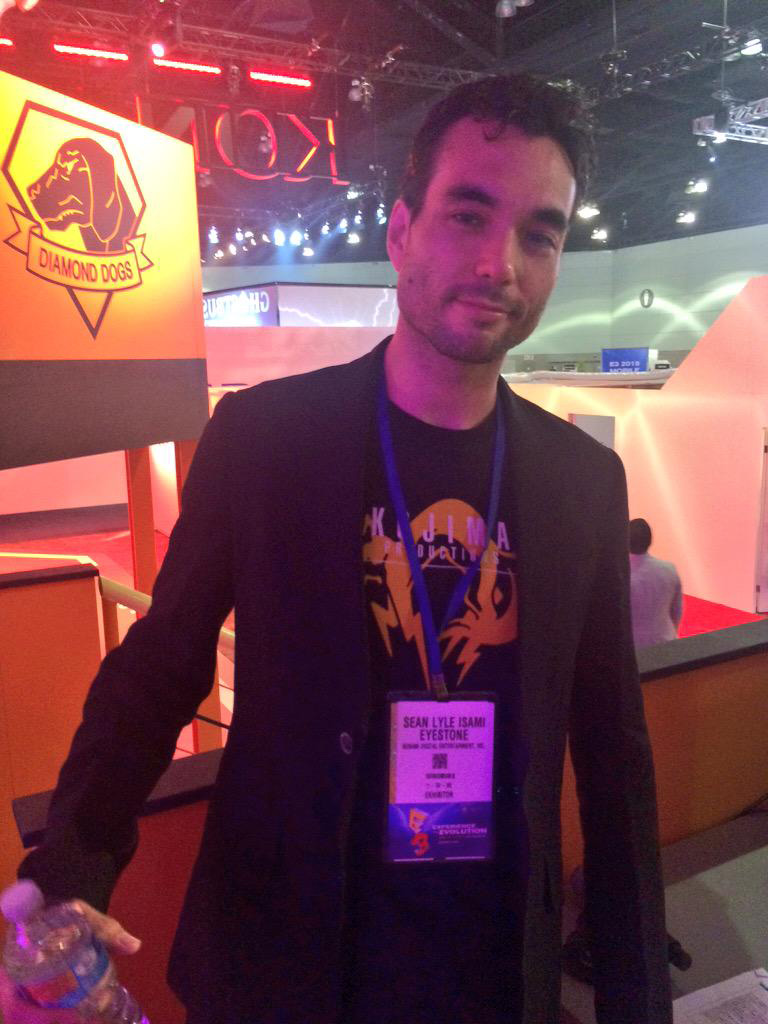 MGSV-Booth-E3-2015-Sean-Eyestone
