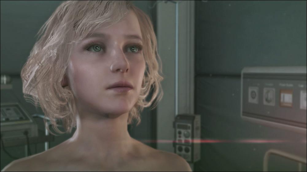 Metal Gear Solid V: The Phantom Pain E3 2015 Trailer