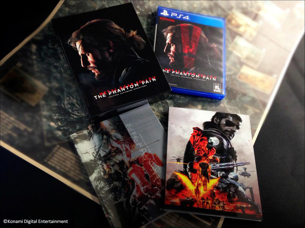MGSV-Special-Edition-Contents