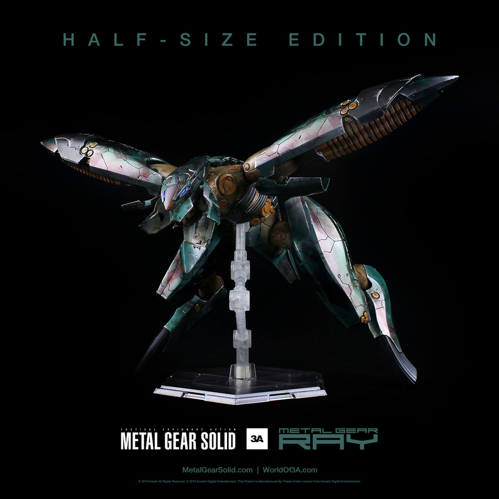 Metal-Gear-RAY-Half-Size-3A-1