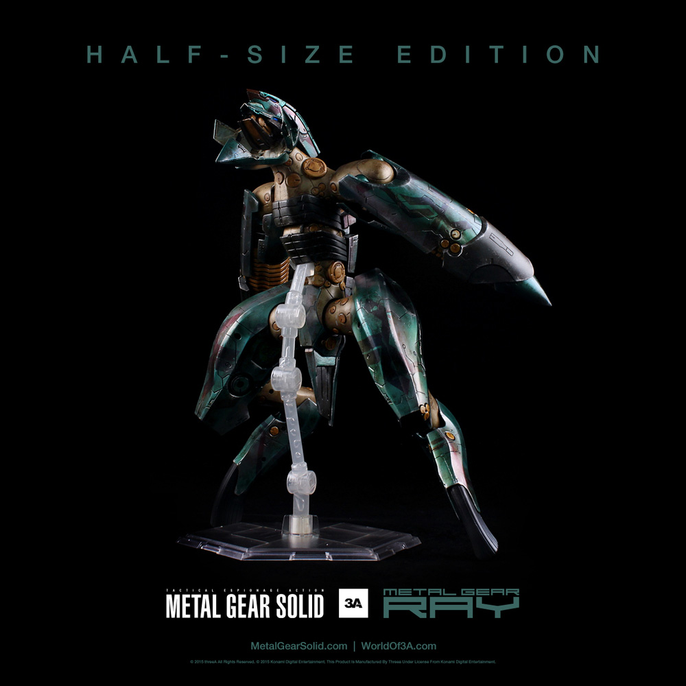 Metal-Gear-RAY-Half-Size-3A-3