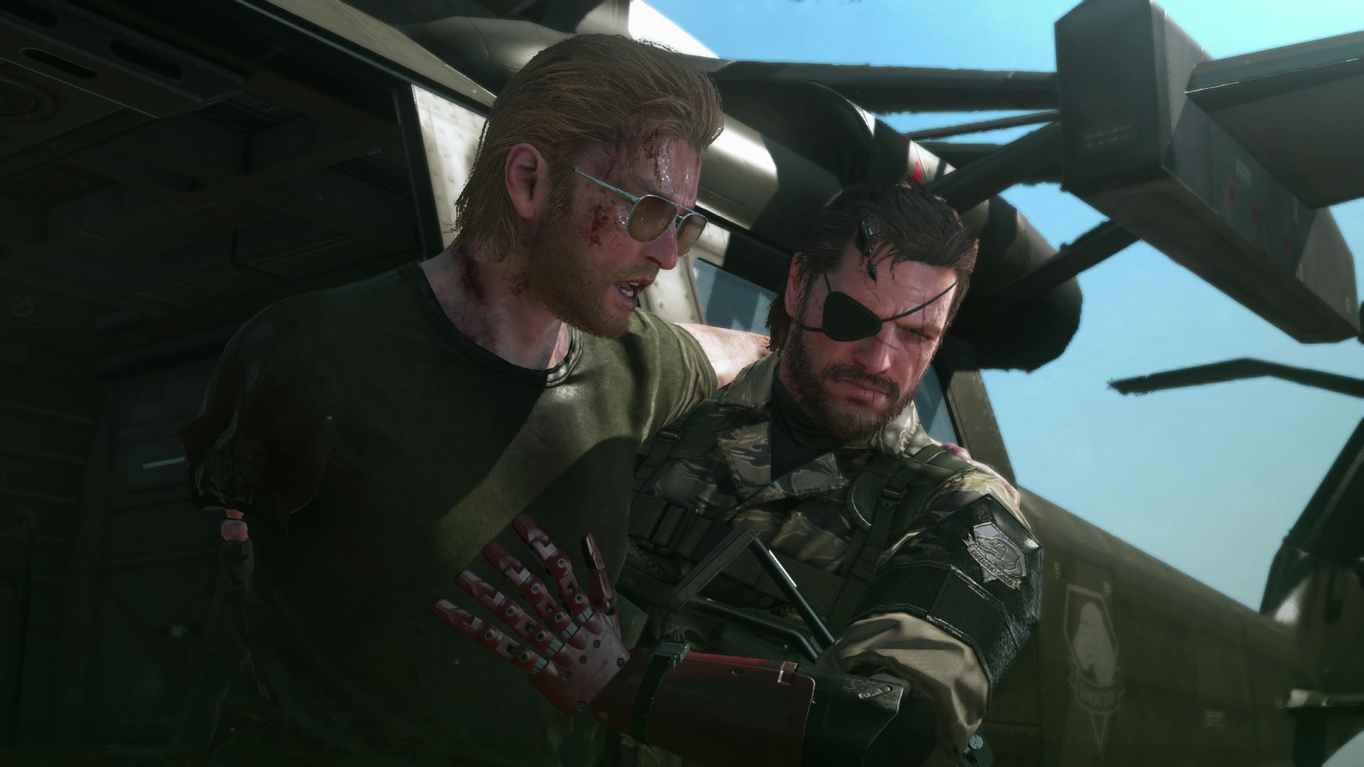 Metal-Gear-Solid-V-The-Phantom-Pain-E3-2015-Screen-Big-Boss-and-Kaz