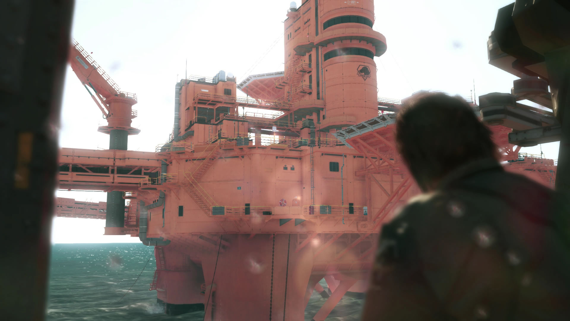 Metal-Gear-Solid-V-The-Phantom-Pain-E3-2015-Screen-Mother-Base-from-Helicopter
