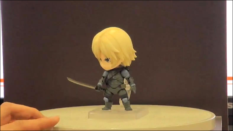 Nendoroid-MGS2-Raiden-Color-2